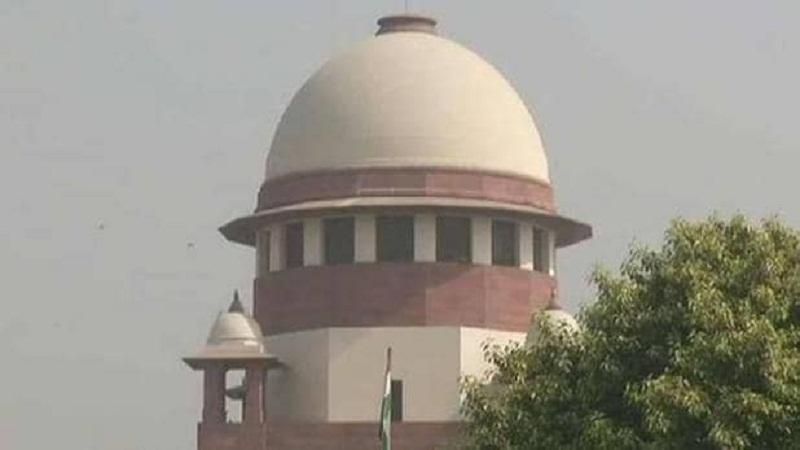 Delhi Election 2020 : SC ਨੇ ਕੇਂਦਰ ਨੂੰ ਭੇਜਿਆ ਨੋਟਿਸ, ਨਾ ਹੋਵੇ ਪਲਾਸਟਿਕ ਦੀ ਵਰਤੋਂ