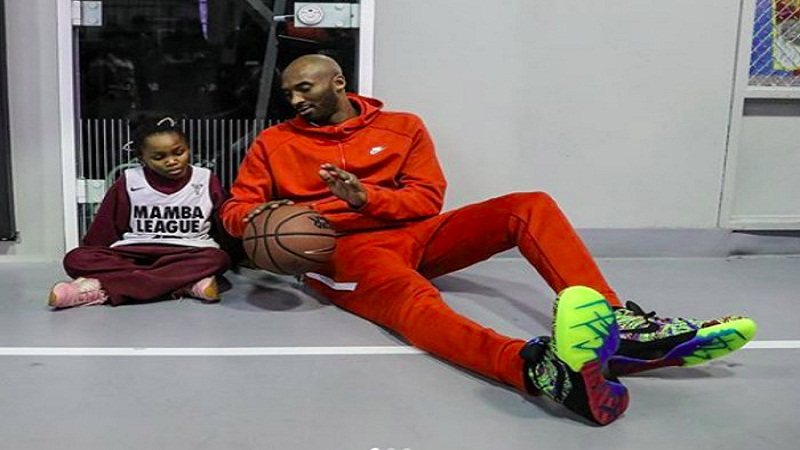 Kobe Bryant Death: ਕੌਣ ਸੀ ਬਾਸਕੇਟਬਾਲ ਖਿਡਾਰੀ, ਜਾਣੋ ਉਨ੍ਹਾਂ ਦਾ ਸਫਰ
