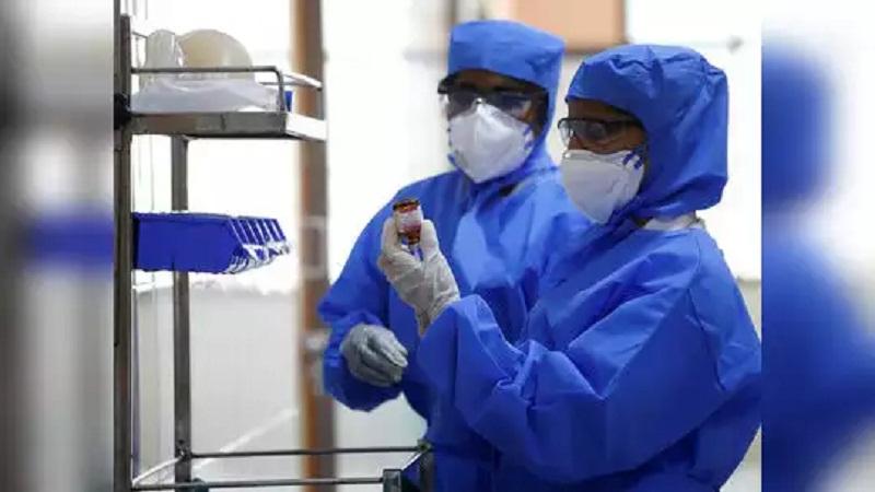ਕੋਰੋਨਾ ਵਾਇਰਸ : ਨੋਇਡਾ 'ਚ 6 ਲੋਕਾਂ ਦੇ ਨਮੂਨੇ ਦੀ ਜਾਂਚ ਨੇਗੇਟਿਵ