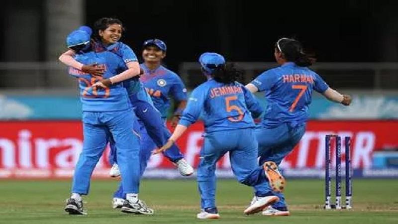 ICC Women T20 WC : ਬਾਰਿਸ਼ ਕਾਰਨ ਸੈਮੀਫਾਈਨਲ ਮੈਚ ਰੱਦ ਹੋਣ ਦੇ ਬਾਵਜੂਦ ਵੀ ਭਾਰਤੀ ਮਹਿਲਾ ਕ੍ਰਿਕੇਟ ਟੀਮ ਪਹੁੰਚੀ ਫਾਈਨਲ 'ਚ