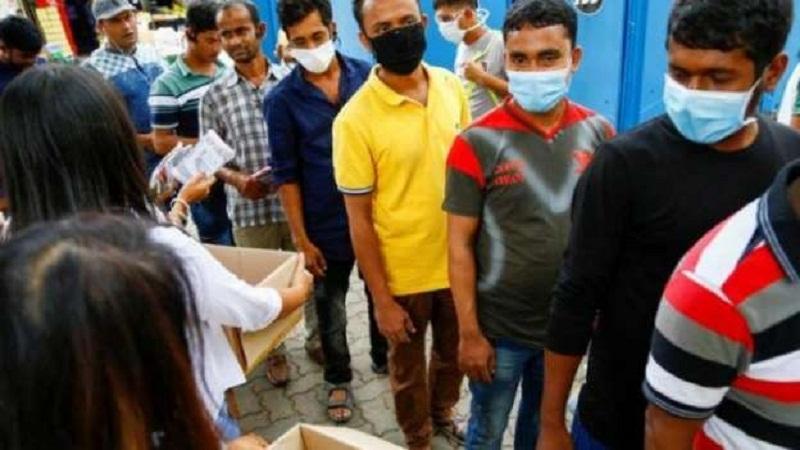 ਕੋਰੋਨਾ ਵਾਇਰਸ ਦਾ ਕਹਿਰ : ਭਾਰਤ 'ਚ ਮਰੀਜ਼ਾਂ ਦੀ ਗਿਣਤੀ ਹੋਈ 141