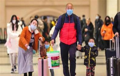 Corona Virus ਦੇ ਫੈਲਣ ਕਾਰਨ ਚੀਨ 'ਚ 17 ਲੋਕਾਂ ਦੀ ਹੋਈ ਮੌਤ