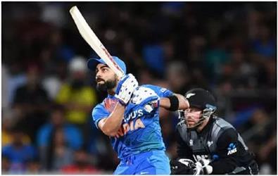 Ind vs NZ 4th T20 Match : ਇਸ ਤਰ੍ਹਾਂ ਰਿਹਾ ਸੁਪਰਓਵਰ ਦਾ ਰੋਮਾਂਚ, ਵਿਰਾਟ ਨੇ ਚੌਕਾ ਲਗਾ ਕੇ ਦਿਲਾਈ ਜਿੱਤ