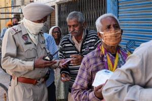 ਜਲੰਧਰ 'ਚ ਭਾਰਤੀ ਸੇਨਾਂ ਸਮੇਤ 71 ਨਵੇਂ ਮਾਮਲੇ ਆਏ ਸਾਹਮਣੇ,ਪੜੋ ਕਿਹੜੇ-ਕਿਹੜੇ ਇਲਾਕੇਂ ਤੋ ਆਏ ਕੇਸ