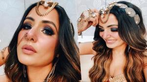 Sexy 'ਨਾਗਿਨ' ਬਣ ਟੀਵੀ ਦੀ 'ਅਕਸ਼ਰਾ' ਵਰ੍ਹਾ ਰਹੀ ਹੈ ਕਹਿਰ, ਦੇਖੋ ਤਸਵੀਰਾਂ