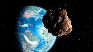 ਕੁਝ ਘੰਟਿਆਂ ਬਾਅਦ ਧਰਤੀ ਦੇ ਨੇੜਿਓਂ ਗੁਜ਼ਰੇਗਾ Asteroid, ਇਸ ਦੀ ਨੇੜਤਾ ਦੇਖ ਡਰੇ ਵਿਗਿਆਨੀ