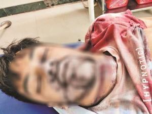 ਜਲੰਧਰ: ਕਮਿਸ਼ਨਰੇਟ ਪੁਲਿਸ ਨੇ 24 ਘੰਟਿਆਂ ਵਿੱਚ 17 ਸਾਲਾ ਲੜਕੇ ਦੇ ਕਤਲ ਕੇਸ ਦੀ ਸੁਲਝਾਈ ਗੁੱਥੀ