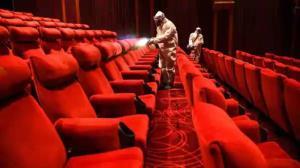 ਵੱਡੀ ਖੁਸ਼ਖ਼ਬਰੀ!! ਹੁਣ 15 ਅਕਤੂਬਰ ਤੋਂ ਸਿਨੇਮਾ ਹਾਲ 'ਚ ਦੇਖੀ ਜਾ ਸਕੇਗੀ ਫਿਲਮ, ਇਹ ਹੋਣਗੀਆਂ ਸ਼ਰਤਾਂ