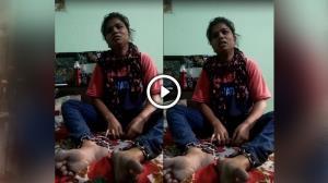 Video: ਜੰਜੀਰਾਂ ਨਾਲ ਬੰਨ੍ਹ ਘਰ 'ਚ ਇਹ ਸ਼ਖਸ ਰੱਖਦਾ ਸੀ ਪਤਨੀ ਨੂੰ, ਜਾਣੋ ਦਿਲ ਦਹਿਲਾ ਦੇਣ ਵਾਲਾ ਮਾਮਲਾ