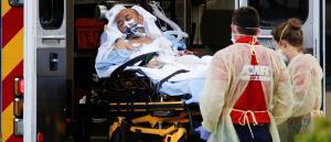 ਅਮਰੀਕਾ 'ਚ ਕੋਰੋਨਾ ਨੇ ਤੋੜੇ ਰਿਕਾਰਡ, 24 ਘੰਟਿਆਂ ਵਿਚ 1.42 ਲੱਖ ਤੋਂ ਵਧੇਰੇ ਨਵੇਂ ਮਾਮਲੇ