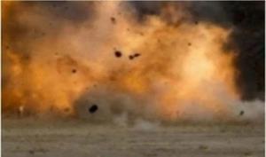 ਅਫਗਾਨਿਸਤਾਨ 'ਚ ਬੰਬ ਧਮਾਕੇ ਦੌਰਾਨ ਪੱਤਰਕਾਰ ਦੀ ਮੌਤ, ਕਈ ਜਖ਼ਮੀ