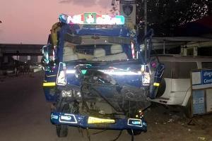ਗੁਜਰਾਤ ਵਿਚ ਵਾਪਰਿਆ ਭਿਆਨਕ ਹਾਦਸਾ, 10 ਲੋਕਾਂ ਦੀ ਮੌਤ