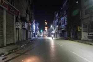 ਪੰਜਾਬ ਵਿਚ ਮੁੜ ਨਾਈਟ ਕਰਫਿਊ ਐਲਾਨ, ਜਾਣੋ ਕੀ ਰਹੇਗਾ ਸਮਾਂ