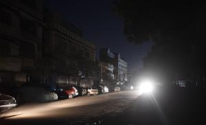 ਪਾਕਿਸਤਾਨ ਵਿਚ 'ਬੱਤੀ ਗੁੱਲ', ਇਸਲਾਮਾਬਾਦ ਤੇ ਕਰਾਚੀ ਸਣੇ ਹਨੇਰੇ 'ਚ ਡੁੱਬੇ ਕਈ ਸ਼ਹਿਰ