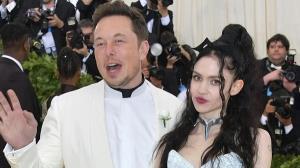 Elon Musk ਦੀ ਗਰਲਫ੍ਰੈਂਡ ਦੀ ਡਿਜੀਟਲ ਕਲਾਕ੍ਰਿਤੀ ਸਿਰਫ 20 ਮਿੰਟ 'ਚ ਵਿਕੀ, ਮਿਲੇ 42 ਕਰੋੜ
