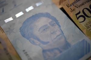 ਵੈਨੇਜ਼ੁਏਲਾ ਨੇ ਜਾਰੀ ਕੀਤਾ 10 ਲੱਖ ਰੁਪਏ ਦਾ ਨੋਟ, ਦੇਖੋ ਤਸਵੀਰ