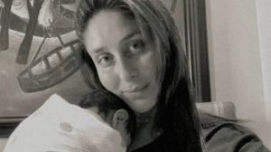 ਕਰੀਨਾ ਕਪੂਰ ਨੇ ਸ਼ੇਅਰ ਕੀਤੀ ਬੇਟੇ ਦੀ ਪਹਿਲੀ ਤਸਵੀਰ, ਦਿੱਤੀ ਮਹਿਲਾ ਦਿਵਸ ਦੀ ਵਧਾਈ