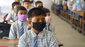 Delhi School Reopen: 1 ਨਵੰਬਰ ਤੋਂ ਖੁੱਲ੍ਹਣਗੀਆਂ ਨਰਸਰੀ ਤੋਂ ਪੰਜਵੀਂ ਤੱਕ ਦੀਆਂ ਕਲਾਸਾਂ , ਡੀਡੀਐਮਏ ਨੇ ਲਿਆ ਫੈਸਲਾ