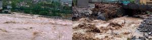 ਉਤਰਾਖੰਡ 'ਚ ਮੀਂਹ, ਹੜ੍ਹ ਤੇ ਢਿੱਗਾਂ ਡਿੱਗਣ ਕਾਰਨ 25 ਮੌਤਾਂ, ਨੈਨੀਤਾਲ ਨਾਲ ਸੰਪਰਕ ਟੁੱਟਿਆ