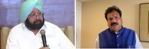 ਕੈਪਟਨ ਅਮਰਿੰਦਰ ਸਿੰਘ ਮੋਦੀ ਪ੍ਰੇਮ ਦੀ ਜਗ੍ਹਾ ਪੰਜਾਬ ਪ੍ਰੇਮ ਵੱਲ ਧਿਆਨ ਦੇਣ :- ਡਾ ਰਾਜ ਕੁਮਾਰ ਵੇਰਕਾ
